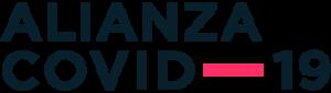 Alianza COVID-19 logo color