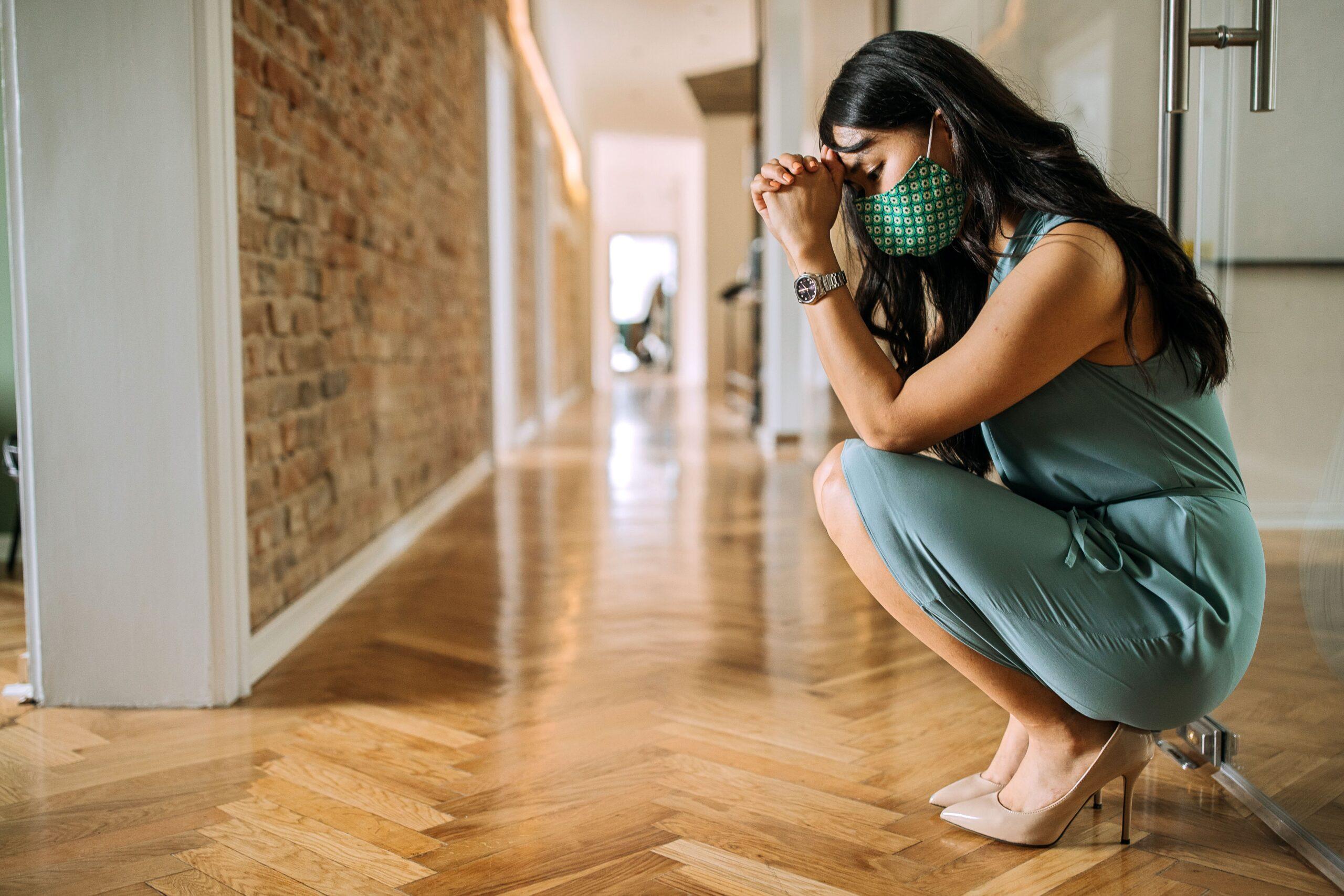 Lee más sobre el artículo ¿Sabes en qué consiste la fatiga pandémica?