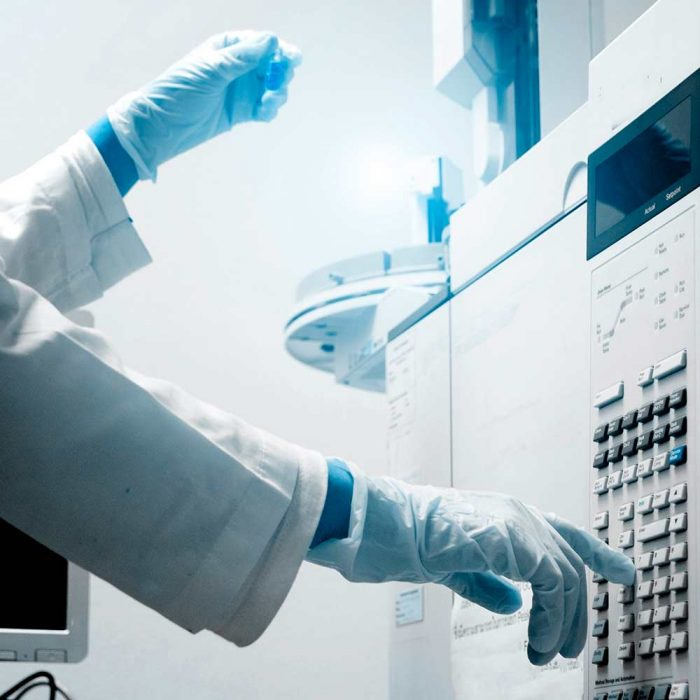 Test de anticuerpos ELISA de coronavirus a domicilio